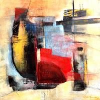 Isabel-Zampino-Abstract-art-Miscellaneous-Buildings-Contemporary-Art-Contemporary-Art