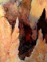 Isabel-Zampino-Landscapes-Mountains-Nature-Rock-Contemporary-Art-Contemporary-Art