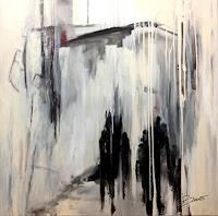 I. Zampino, Ausstellung