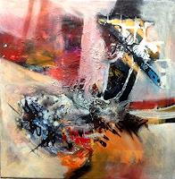 Isabel-Zampino-The-world-of-work-Abstract-art-Contemporary-Art-Contemporary-Art