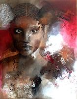Isabel-Zampino-People-Portraits-People-Women-Contemporary-Art-Contemporary-Art