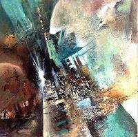 Isabel-Zampino-Fantasy-Abstract-art-Contemporary-Art-Contemporary-Art