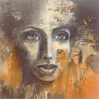 Isabel-Zampino-People-Women-People-Portraits-Contemporary-Art-Contemporary-Art