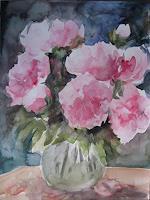 Els-Driesen-Plants-Flowers-Miscellaneous-Plants-Modern-Age-Expressionism