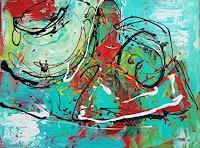 Els-Driesen-Abstract-art-Movement-Modern-Age-Modern-Age