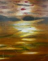 Michael-Ewald-Abstract-art-Miscellaneous-Landscapes-Modern-Age-Abstract-Art