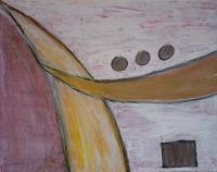 Michael-Ewald-Abstract-art-Abstract-art-Modern-Age-Abstract-Art