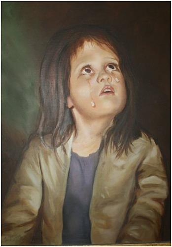 Doris Jordi, Träne, Miscellaneous, People: Children