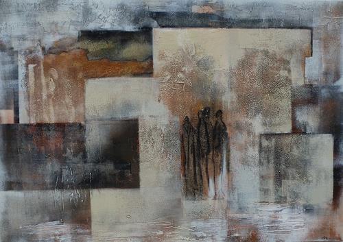 Doris Jordi, Terra, Decorative Art