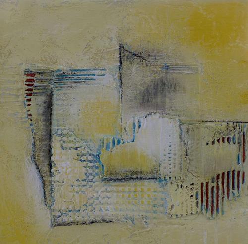 Doris Jordi, O/T, Abstract art, Miscellaneous