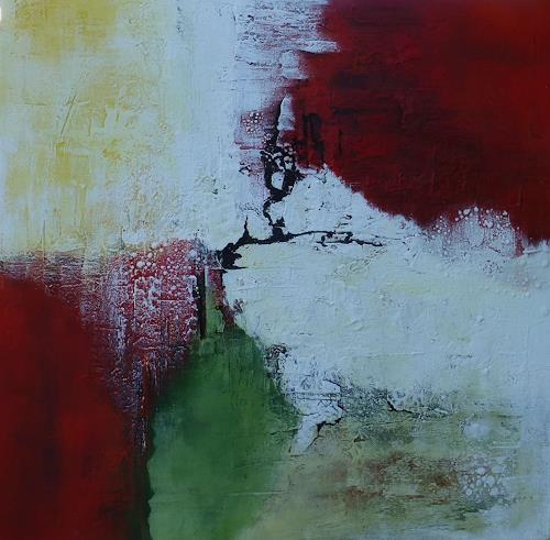 Doris Jordi, Power, Decorative Art
