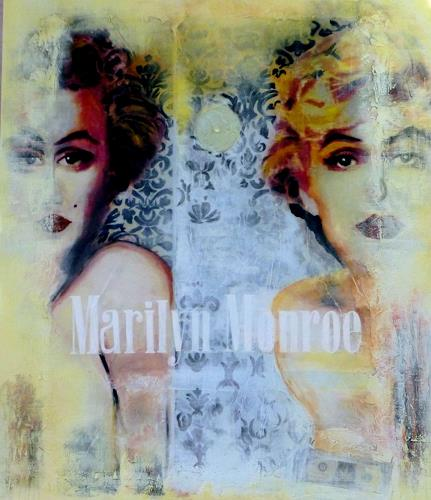 Doris Jordi, Merilyn Monroe, People: Women, Mythology