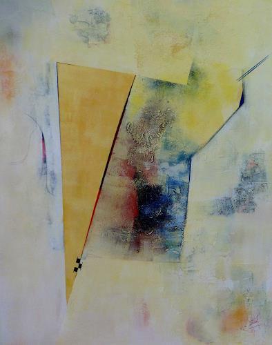 Doris Jordi, goldener Trichter, Decorative Art
