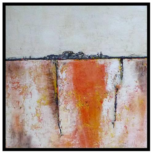 Doris Jordi, Villige, Decorative Art