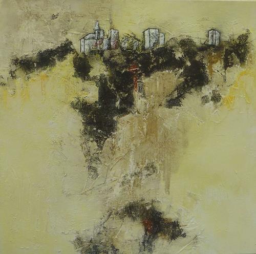 Doris Jordi, Ronda, Landscapes: Hills, Nature: Miscellaneous