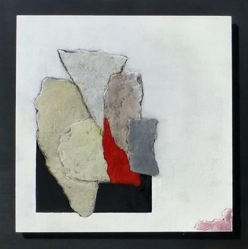 Doris Jordi, Mosaik, Decorative Art, Abstract Art