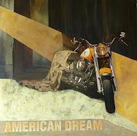 Doris-Jordi-Traffic-Motorcycle-Leisure-Modern-Age-Abstract-Art