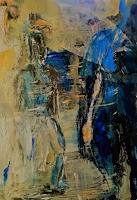Rolf-Becker-2-People-Modern-Age-Abstract-Art