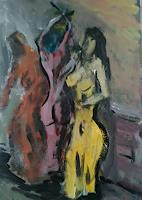 Rolf-Becker-2-People-Modern-Age-Expressionism