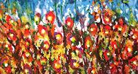 Gita-Khezri-Plants-Flowers-Modern-Age-Happening