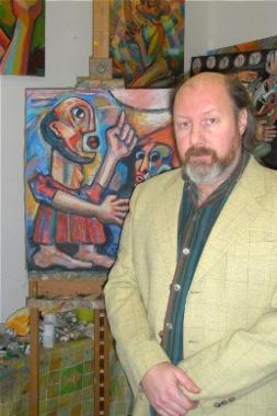 Eduard Fleminsky