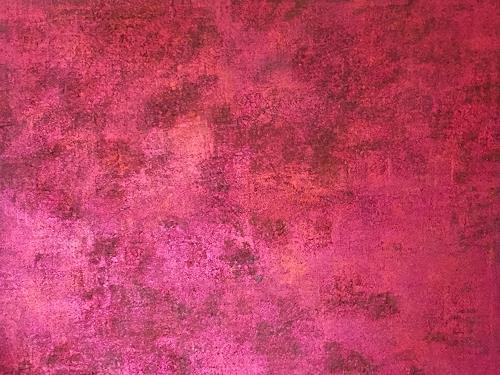 Barbara Pissot, Hope, Abstract art, Contemporary Art