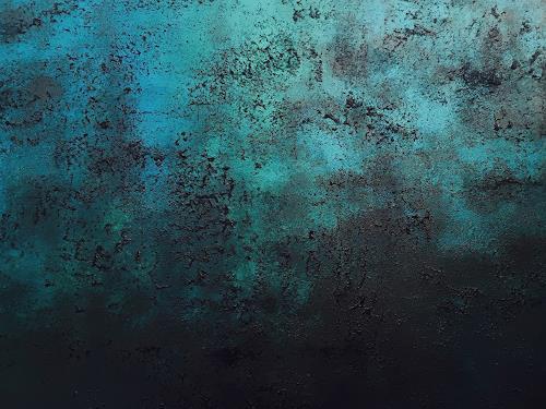 Barbara Pissot, Malta, Abstract art, Contemporary Art, Abstract Expressionism